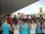 Verbandsturnfest Schüpfheim 2012 - Jugend