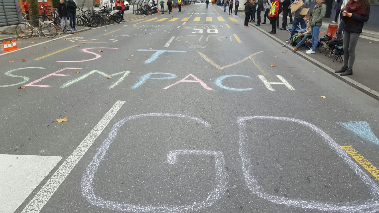 STV Lucerne Marathon